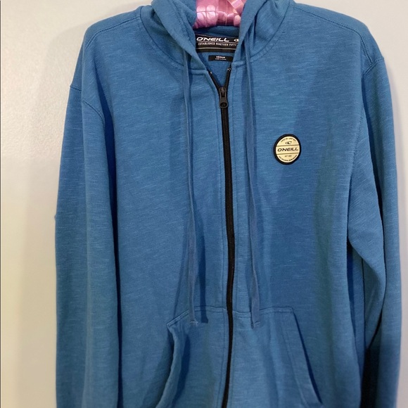 O'Neill Other - O'Neal Zip-Up Hoodie